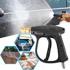3000 PSI High Pressure Washer Gun Water Jet 3000 PSI for Pressure Power Washers