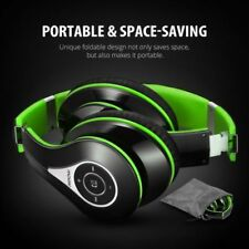 Mpow Ear-Cup (Over the Ear) Earpiece Sports Headphones