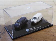 VW T4 Tr/Bus Nutzfahrz. Edition 4 blau/weiss PC Herpa