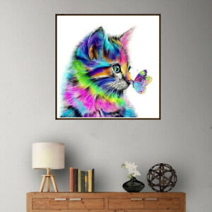 Painting Cross Stitch Diamond Embroidery Rhinestone of Picture Home Decor