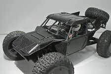 Vaterra Twin Hammer  2XCFL REAL Carbon Fiber body