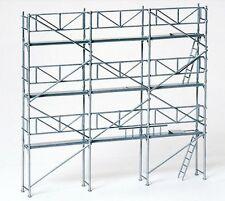 Preiser 17180 Roll Facade Scaffolding Kit H0