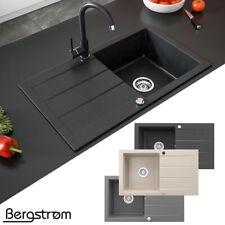 Spülen mit 1 Becken für Bad & Küche günstig kaufen | eBay