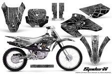 HONDA XR80 XR100 XR 80 100 2001-2003 GRAPHICS KIT CREATORX DECALS SXW