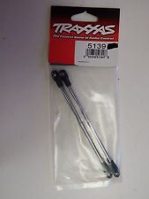 TRAXXAS - TURNBUCKLES, 116MM (REAR TOE LINKS) (2) INCLUDES - MODEL# 5139 - Box 3