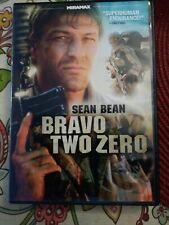 DVD: Bravo Two Zero, . Acceptable Cond.: Sean Bean