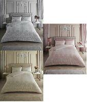 ANTOINETTE Duvet Set 3 PCs Duvet Cover Set Quilt Cover Set Bedding Set Bed Set