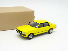 Vanguards Sb 1/43 - Ford Cortina Mkiv Taunus Yellow
