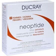 DUCRAY NEOPTIDE anlagebed. haarausf. acciacchi 3x30 ML