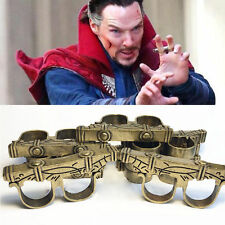 DR Doctor Strange Fly SLING RING The GATE of TIME and Space Cosplay Accessories