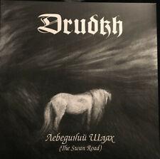 Drudkh - The Swan Road ++ LP ++ NEU !!