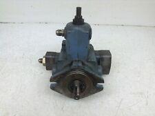 Continental Hydraulics PVR15-20B15-RF-0-5-F Hydraulic Pump 1800 RPM 46.0 mI/r