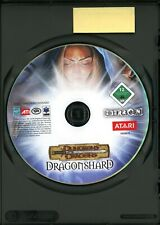 Dungeons & Dragons DRAGONSHARD - Brand New only DVD - PC Fantasy RTS