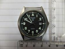 pulsar g10 British Army military watch