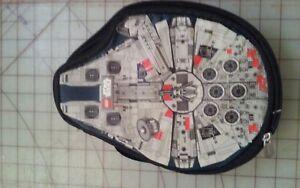 Lego Star Wars Millenium Falcon Mini Action Figure Case