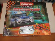Rennbahn Carrera Go! Verfolgungsjagd 62064