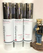 X3 Elizabeth Arden Visible Difference Skin Balancing Lotion SPF 15 1.7oz #STR-2