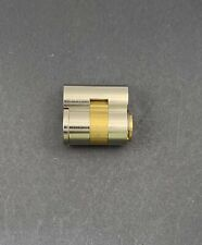 Sargent 6300 Lfic Ic Ra Core With 2 Added Blank Ilco Keys For Ra Keyways