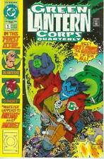 Green Lantern Corps Quarterly # 1 (68 pages) (USA,1992)