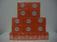 LOT OF 20 KOJIC ORIGINAL PAPAYA WHITENING ACID SOAP 4.2 OZ