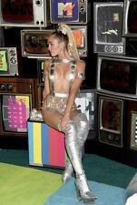 Miley Cyrus A4 Photo 747