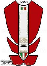 DUCATI SPORTS CLASSIC Tank Pad RED (TDSCR)