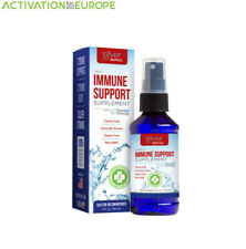 American Biotech Labs Silver Biotics Immune System Support Spray - 4fl oz.
