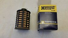 Quality, Genuine OE Hengst Fuel Filter Insert  E83KP02D140  Made by Hella