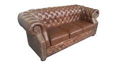 Einfarbige Sofas im Vintage -/Retro-Stil