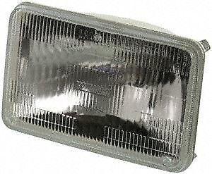 Headlight -WAGNER LIGHTING 4651- LIGHT ASSYS & BULBS