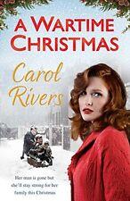 Carol Rivers ____ a Wartime Christmas_____BRANDNEU_____PORTOFREI UK