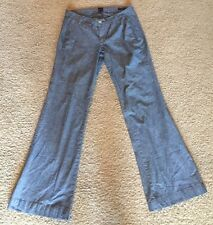 Jag Jeans Low Rise Wide Leg Nordstrom Light Weight Size 8 Women New