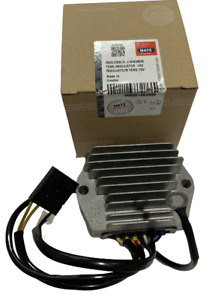 Benford Terex Single Drum Roller MBR71 Hatz Voltage Regulator 01983800 1D41 1D42