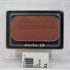 Dolce & Gabbana Blusher (Mocha 28 ) 5g/0.17 oz