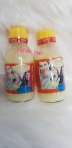 1x Original Skin free Beautifying Whitening Milk Fast Action 120ml