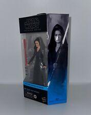 Star Wars The Black Series Dark Side Vision Rey 6 Inch Figure Collectible