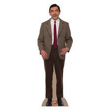 MR. BEAN Rowan Atkinson BBC Comedy Lifesize CARDBOARD CUTOUT Standup Standee