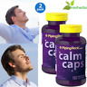 CALM CAP ANXIETY DEPRESSION STRESS RELIEF SUPPLEMENT CALMING PILLS 360 CAPSULES