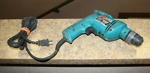 Makita model 6406 electric drill - Tested good