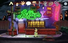 Leisure Suit Larry Reloaded PC DVD