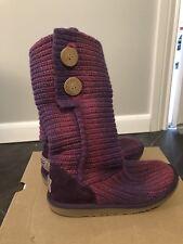Ugg Boots girls Cardi size 3