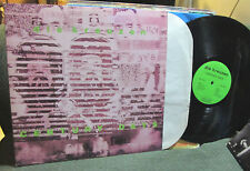 Die Kreuzen Century Days Touch & Go Records 1988 gate lp industrial w/insert oop