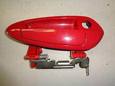 Esterno maniglia porta VR anteriore destra 176/A) Fiat Punto 199 3-porta Anno 08