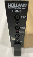 Holland Electronics HMMS Channel 11 Micro Modulator 45 dB HEAD END HOTEL