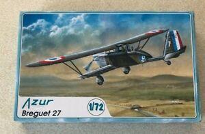 Azur 1/72 Breguet 27