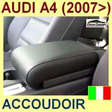 Audi A4 (from 2007) New - accoudoir TOP pour - armrest - mittelarmlehne