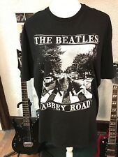 The Beatles Officially Licensed Abbey Road Graphic Tee Men/Women XL