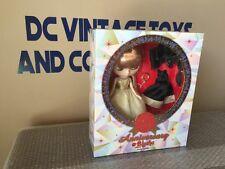 "Spring Sale - CWC Takara Ex 15th Anniversary Neo Blythe ""Allegra Champagne"" NEW"