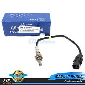 GENUINE Oxygen O2 Sensor for 02-06 Santa Fe XG350 Kia Amanti Sedona 3921039800