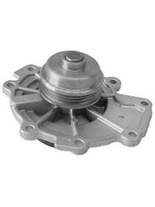 Protex Water Pump FOR MAZDA TRIBUTE EP (PWP6048)